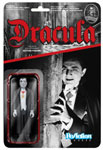 REACTION DRACULA (3 3/4 inch) - Used Action Figure