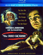 RED HOUSE, THE (1947) - Blu-Ray & DVD