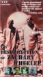 RESURRECTION OF ZACHARY WHEELER (1971) - VHS
