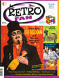 RETRO FAN #6 - Magazine