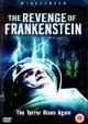 REVENGE OF FRANKENSTEIN (1958/PAL Non-USA) - DVD