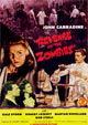 REVENGE OF THE ZOMBIES (1943) - All Region DVD-R