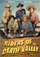 RIDERS OF DEATH VALLEY (1941/VCI) - DVD