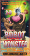 ROBOT MONSTER (1953) - VHS