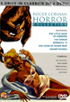 ROGER CORMAN HORROR COLLECTION - DVD Set