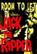ROOM TO LET  (JACK THE RIPPER) (1950) - All Region DVD-R