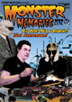 SCARY MONSTERS YEARBOOK 2012 - Monster Memories Magazine