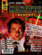 SCARY MONSTERS YEARBOOK 2018 - Magazine