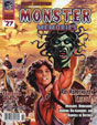 SCARY MONSTERS YEARBOOK 2019 (MM 27) - Magazine
