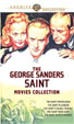 SAINT MOVIE COLLECTION (George Sanders) - DVD Set