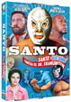 SANTO AND BLUE DEMON VS. DR. FRANKENSTEIN (1974/Spanish) - DVD
