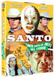 SANTO VS. THE RIDERS OF TERROR (1970/In Spanish) - DVD