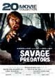 SAVAGE PREDATORS (20 Movie Collection) - DVD