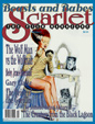 SCARLET - THE FILM MAGAZINE #5 - Magazine