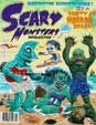 SCARY MONSTERS #11 - Magazine