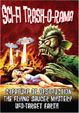 SCI-FI TRASH-O-RAMA (Triple Feature) - DVD