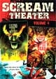 SCREAM THEATER VOL. 4 (LEGEND OF WITCHES/CITY OF DEAD) - DVD