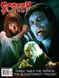 SCREEM #35 (Toho Vampires Cover) - Magazine