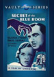 SECRET OF THE BLUE ROOM (1932) - DVD