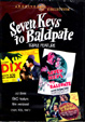 SEVEN KEYS TO BALDPATE (Triple Feature) - DVD