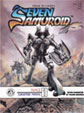 SEVEN SAMUROID #1 (Graphic Novel) - Comic Magazine Book