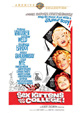 SEX KITTENS GO TO COLLEGE (1960) - DVD