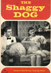 SHAGGY DOG, THE (Walt Disney Spy Story) - Classic Scholastic