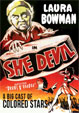 SHE DEVIL (1934) - DVD