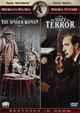 SHERLOCK HOLMES DBL. FEATURE: Spider Woman/Voice of Terror - DVD