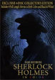 SHERLOCK HOLMES IN COLOR (Basil Rathbone Box Set) - DVD Set