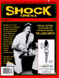 SHOCK CINEMA #12 - Magazine