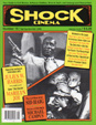 SHOCK CINEMA #16 - Magazine