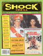 SHOCK CINEMA #18 - Magazine