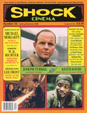 SHOCK CINEMA #20 - Magazine
