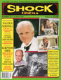 SHOCK CINEMA #21 - Magazine