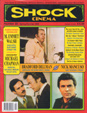 SHOCK CINEMA #22 - Magazine
