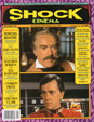 SHOCK CINEMA #29 - Magazine