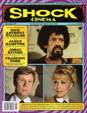 SHOCK CINEMA #37 - Magazine