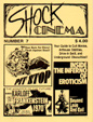 SHOCK CINEMA #07 - Magazine