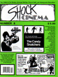 SHOCK CINEMA #08 - Magazine