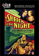 SHRIEK IN THE NIGHT, A (1933 Restored Classics) - DVD