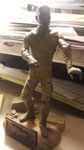 MUMMY (Sideshow 8 inch Figure/Karloff) - Pre-Owned