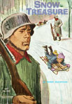 SNOW TREASURE - Classic Scholasic Book