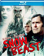 SNOWBEAST (1977) - Blu-Ray