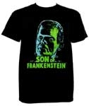 SON OF FRANKENSTEIN - T-Shirt