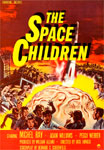 SPACE CHILDREN (1958) - 11X17 Poster Reproduction