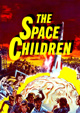 SPACE CHILDREN, THE (1958) - DVD