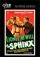 SPHINX, THE (1933 Restorded Classics) - DVD