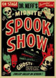 SPOOK SHOW PREVIEWS & SHORTS (1940s-1960s) - All Region DVD-R