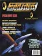 STAR TREK - THE OFFICIAL FAN CLUB #99 - Magazine